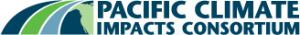 Pacific Climate Impacts Consortium logo
