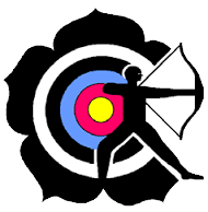 BC Archery Association logo